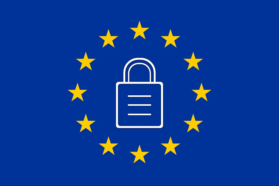 app that helps your club stay GDPR compliant